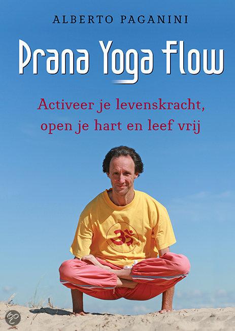 Prana Yoga Flow