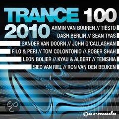 Trance 100 - 2010