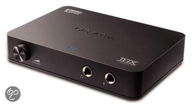 Creative SB X-Fi HD Sb1240 Geluidskaart