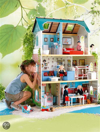 Imaginarium amanda maison groot houten for Amanda family maison