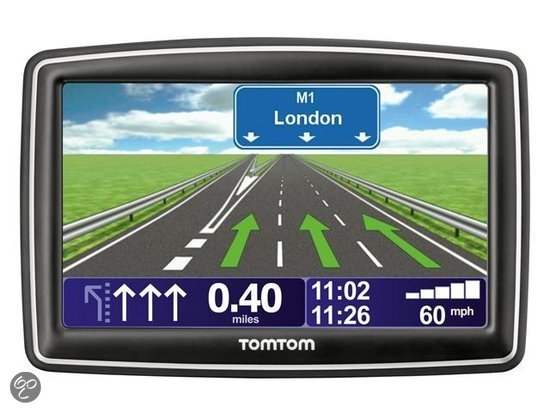 TomTom XXL Classic Series
