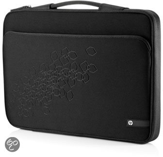 HP Notebook Sleeve 16 inch - Zwart