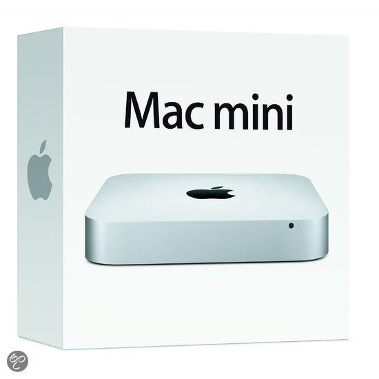 apple mac mini md387fn a desktop computer. Black Bedroom Furniture Sets. Home Design Ideas