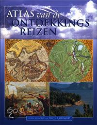 Atlas Van De Ontdekkingsreizen