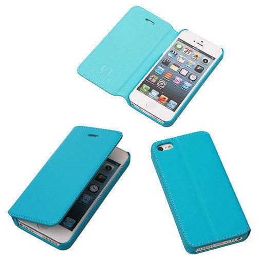 Best Book Cover For Iphone : Bol bestcases turquoise map case book cover hoesje