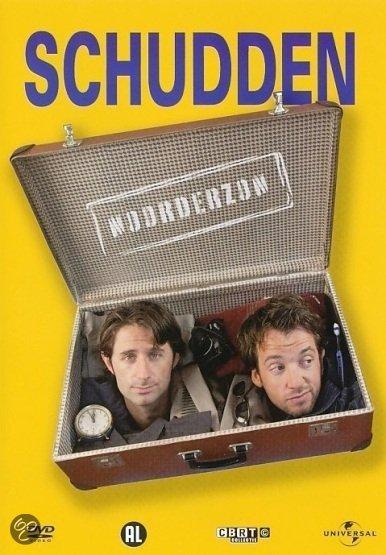 Schudden - Noorderzon