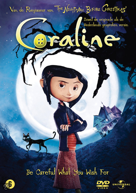 Download Coraline For Free