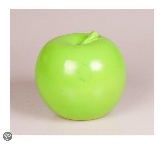 Keuken Decoratie Appel : GerichteKeuze Decoratief object Stoobz decoratieve appel groen 20 cm