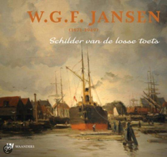 W.G.F. Jansen (1871-1949)
