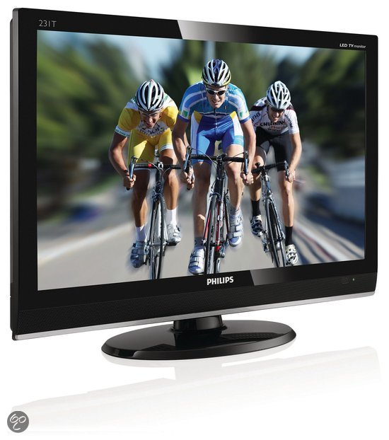 Philips 231T1LSB - Monitor