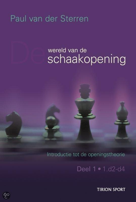 De wereld van de schaakopening