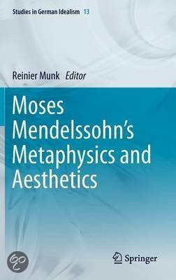 Moses mendelssohn prize essay