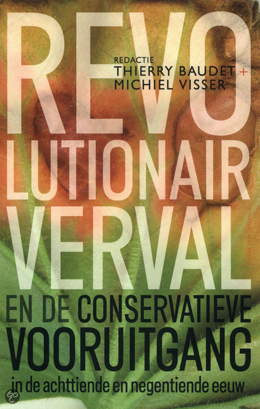 Revolutionair Verval