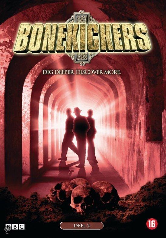 Bonekickers - Deel 2