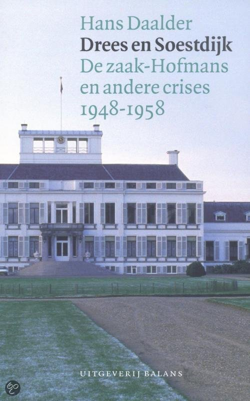 Drees en Soestdijk (ebook)