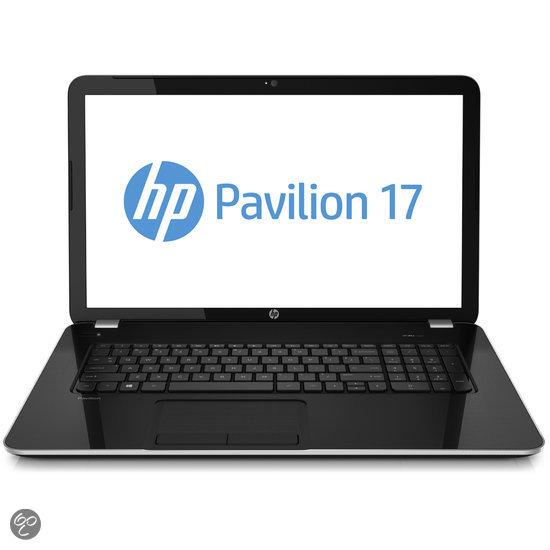 HP Pavilion 17-E010ED - Laptop