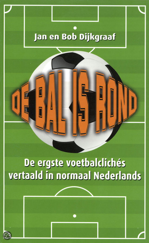 De Bal Is Rond