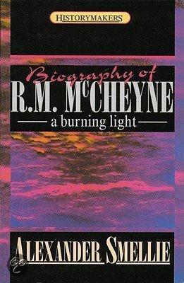 MCCHEYNE PLAN PDF READING MURRAY ROBERT