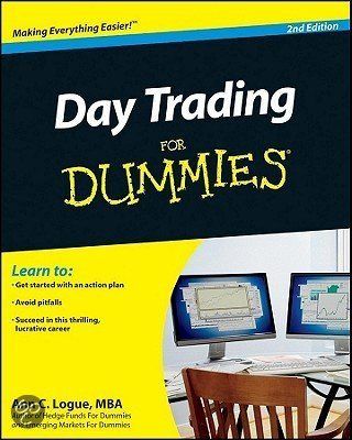 Stock market day trading for dummies