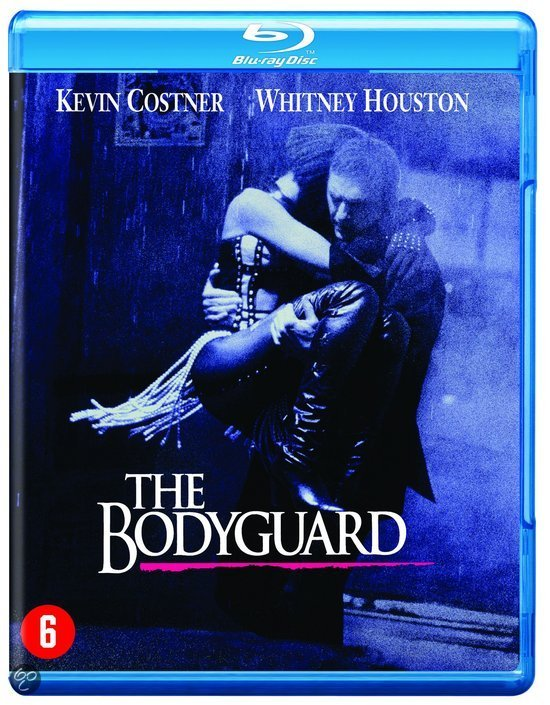 Bodyguard, The (Blu-ray)