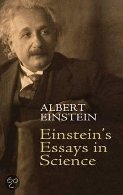 Einstein Theory of Relativity Paper