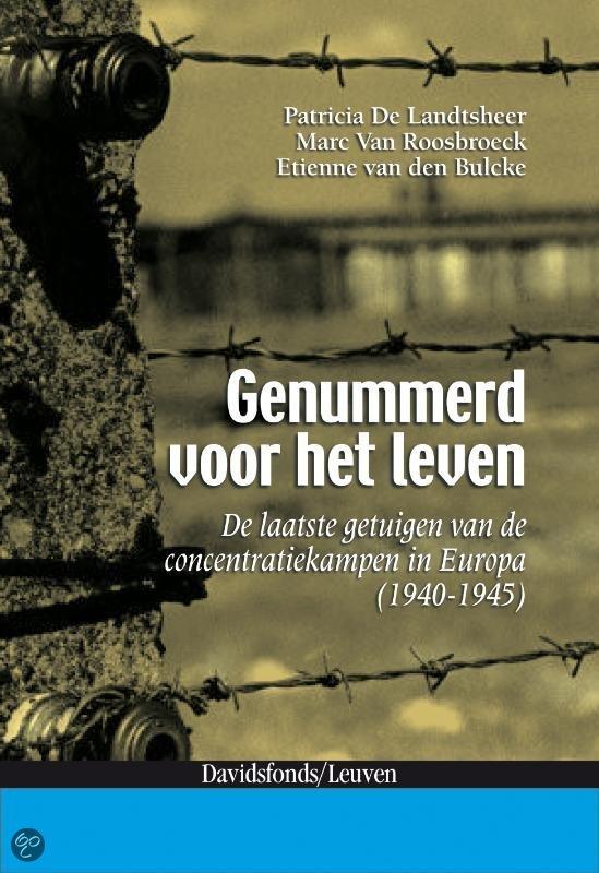Genummerd voor het leven patricia de landtsheer marc van roosbroeck - Vloer voor het leven ...