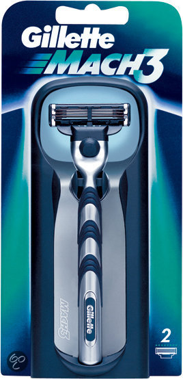 the success of mach3 gillette series Product features gillette mach3 turbo mens razor cartridge refills feature sharper, turbo.