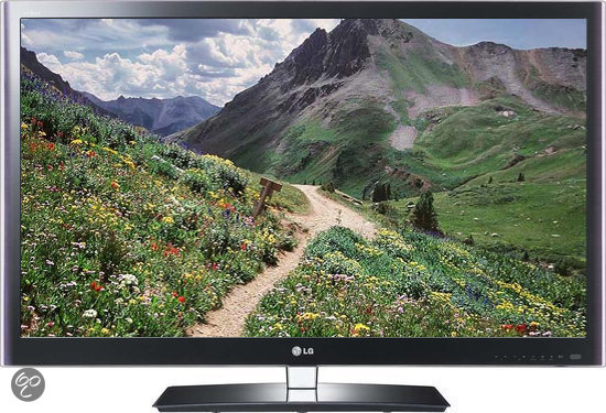 LG 47LK950 - 3D LCD TV - 47 inch - Full HD