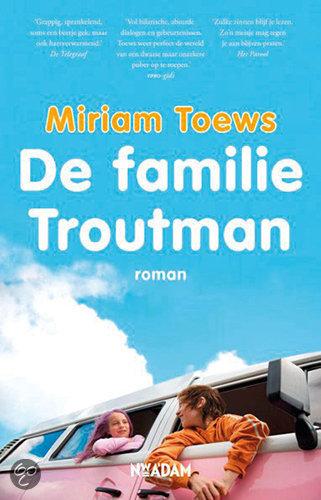 De Familie Troutman