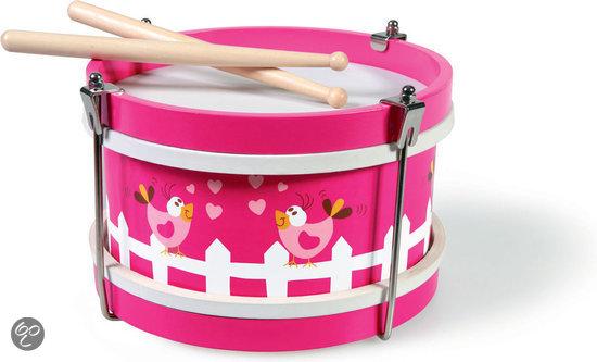 Barbie Slaapkamer Meubels : Goedkoop Scratch Speelgoed Trommel Roze ...