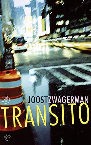 Transito  ISBN:  9789029564151  –  Joost Zwagerman