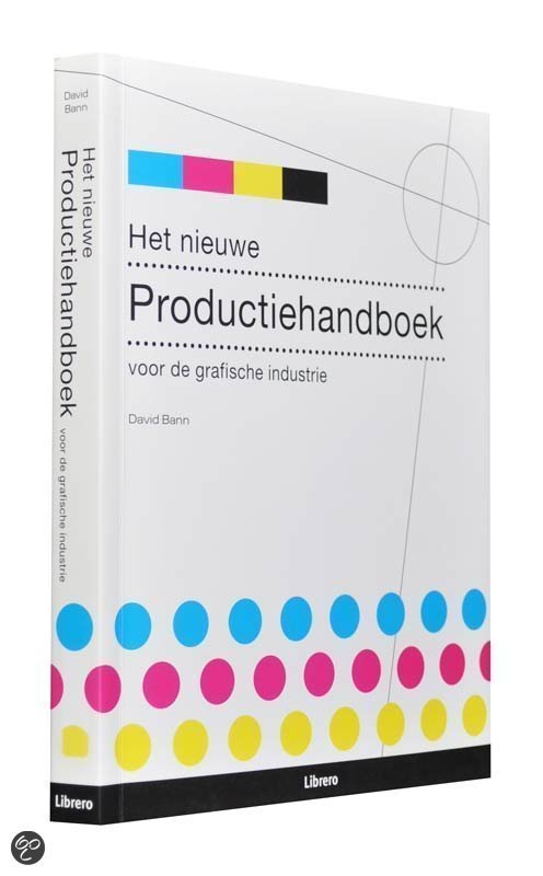 Het Nieuwe Productiehandboek Voor De Grafische Industrie