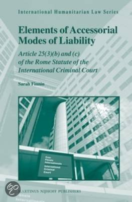 liability of an abettor Lawyer's liability for aiding and abetting fraud by clients: lawyer's liability for aiding and abetting of aider and abettor liability on the.