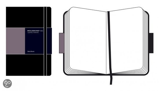Moleskine Folio Book - Sketchbook