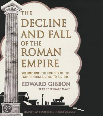 causes of the fall of the roman empire essay Free essay: decline and fall of the roman empire and han dynasty the roman empire and the han dynasty entered a decline and collapse between 200 ce and 600.