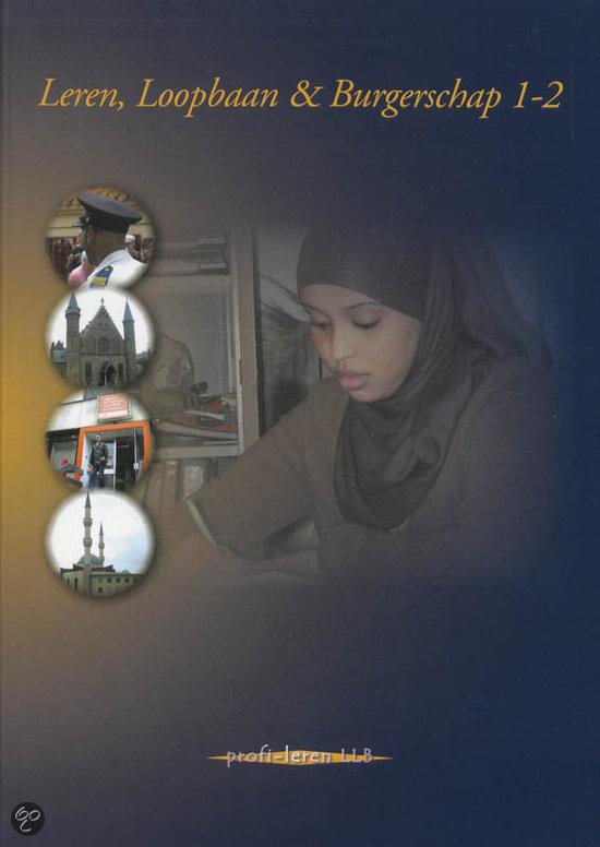 Leren, loopbaan en burgerschap 1-2