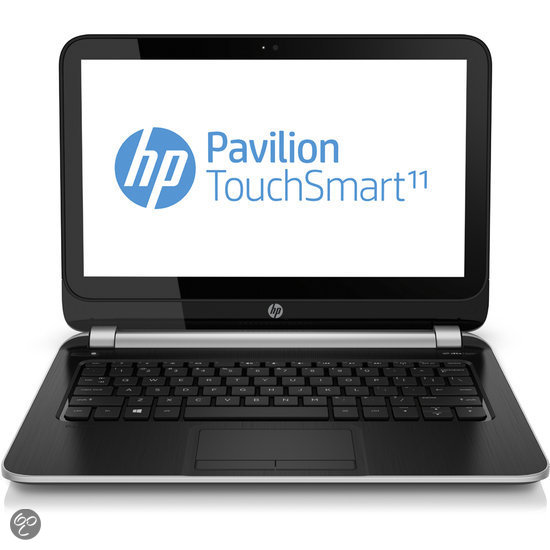 HP Pavilion TouchSmart 11-E000ED - Laptop Touch