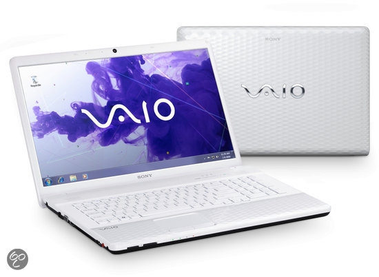 Sony Vaio VPCEL3S1E/W - AMD E-450 1.65 GHz / 4GB DDR3 RAM / 640GB HDD / AMD HD 6320 / 15.5 inch / QWERTY
