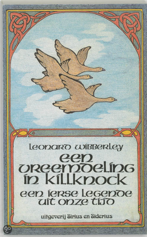 Een Vreemdeling In Killknock  ISBN:  9789064410598  –  L. Wibberley