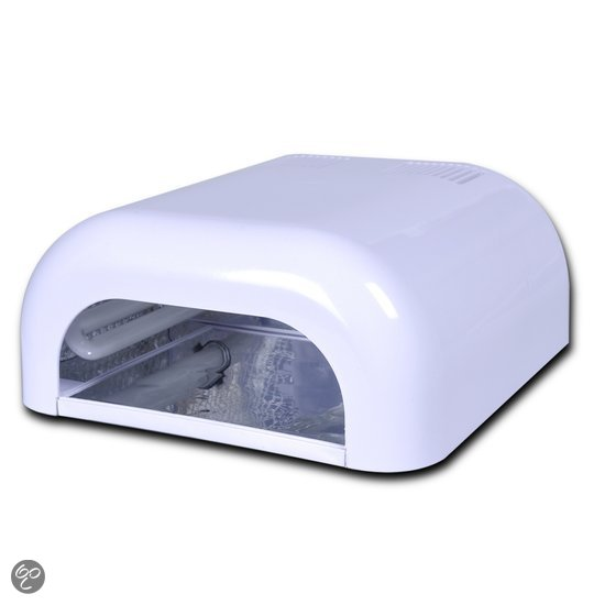 Gel nagellak uv lamp of led lamp