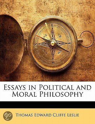 moral philosophy essays Writing a moral philosophy paper: some hints some sample ways to criticize a moral what sort of reader should one have in mind in writing an essay for a.