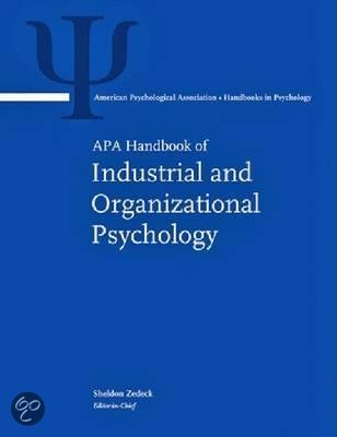 nature of industrial psychology Get an answer for 'what is the scope of industrial psychology ' and find homework help for other social sciences questions at enotes.