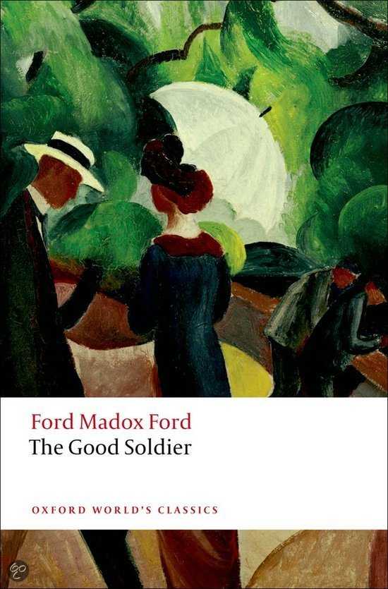 a critical analysis of the literary techniques used in the good soldier by madox ford Ford madox ford's novel, the good soldier, has been called a masterpiece by many critics and given an assigned, though not the highest, place in literature's pantheon.