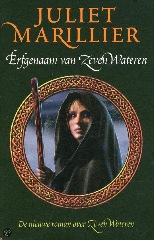 bol.com : Erfgenaam van Zeven Wateren, Juliet Marillier ...