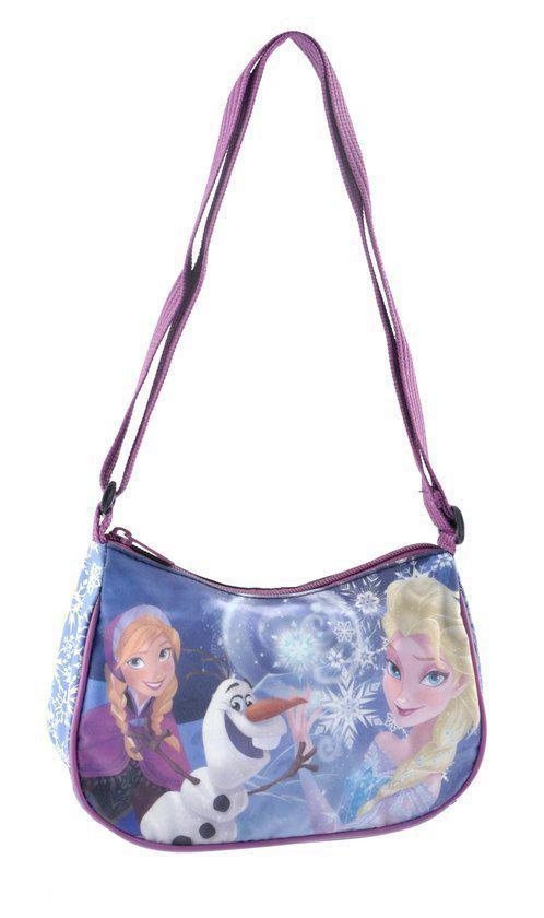 Schoudertas Frozen Intertoys : Bol frozen schoudertas speelgoed