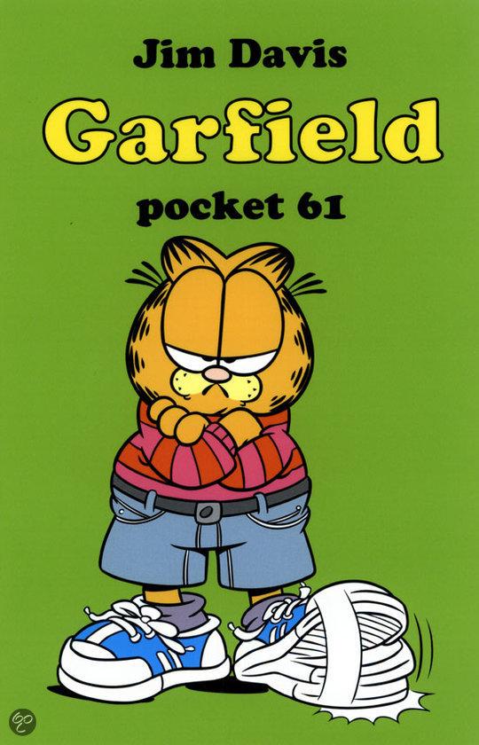Garfield  / 61