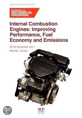 Internal combustion engine research papers