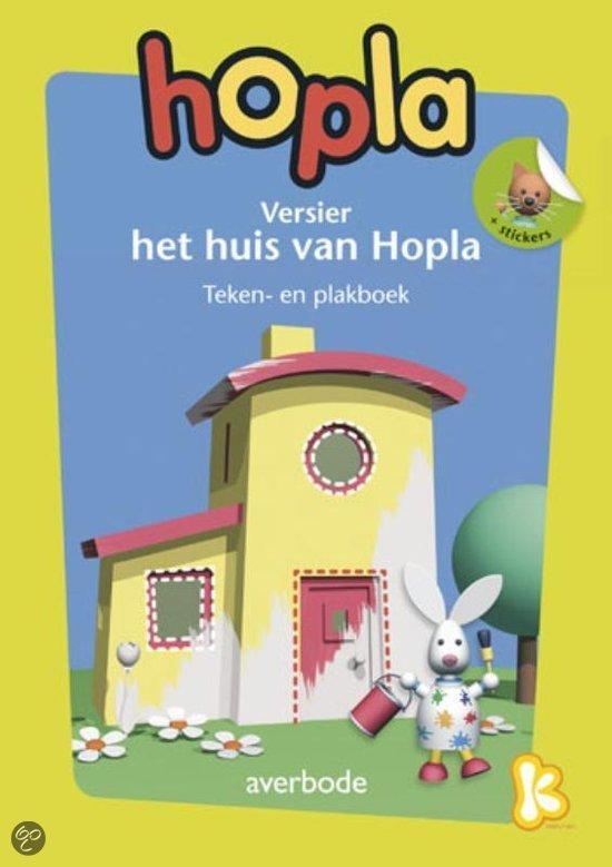 Versier het huis van hopla sien trekker 9789031729272 boeken - Versier het huis ...