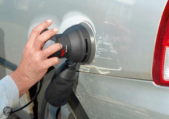 skil 7420 aa excentrische schuurmachine 280 watt 125 mm schuurplateau. Black Bedroom Furniture Sets. Home Design Ideas