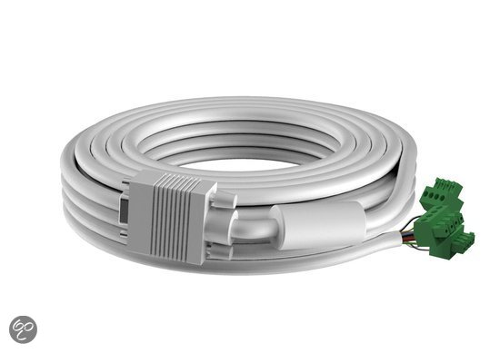 Vision Techconnect 2 VGA-Kabel - 5 m